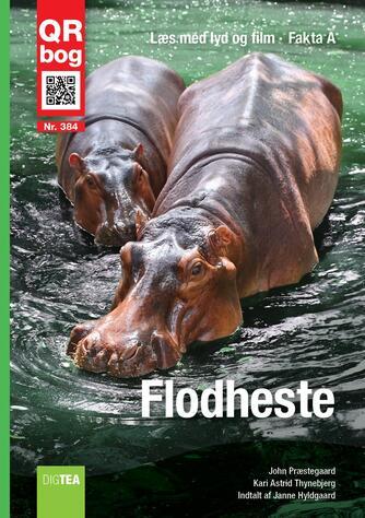 : Flodheste