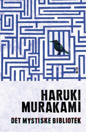 Haruki Murakami: Det mystiske bibliotek