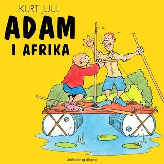 : Adam i Afrika