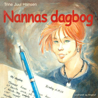 Trine Juul Hansen: Nannas dagbog