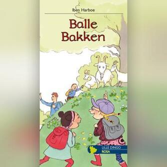 Iben Harboe: Balle Bakken