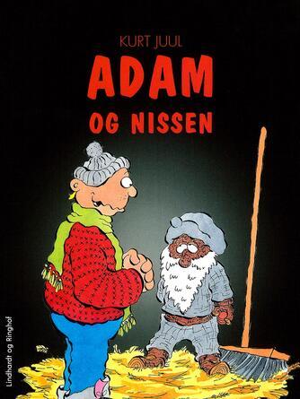 Kurt H. Juul: Adam og nissen