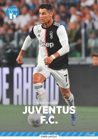 Maja Plesner: Juventus F.C.