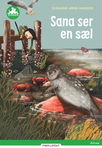 Susanne Arne-Hansen: Sana ser en sæl