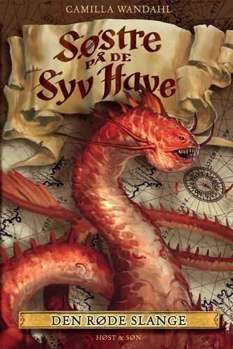 : Søstre på De Syv Have 3 - Den Røde Slange