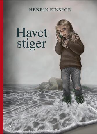Henrik Einspor: Havet stiger