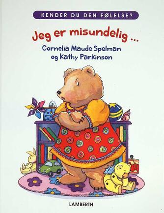 Cornelia Maude Spelman, Kathy Parkinson: Jeg er misundelig