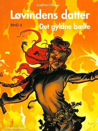 Josefine Ottesen: Det gyldne bælte