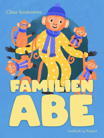 : Familien Abe og andre familiehistorier