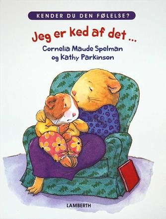 Cornelia Maude Spelman, Kathy Parkinson: Jeg er ked af det