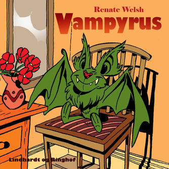 Renate Welsh: Vampyrus