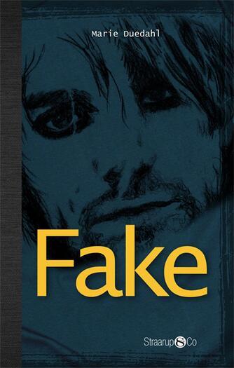 Marie Duedahl: Fake (Tekst på engelsk)