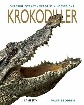 Valerie Bodden: Krokodiller