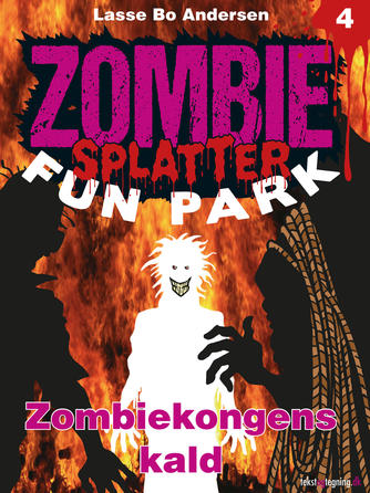 Lasse Bo Andersen (f. 1964): Zombiekongens kald