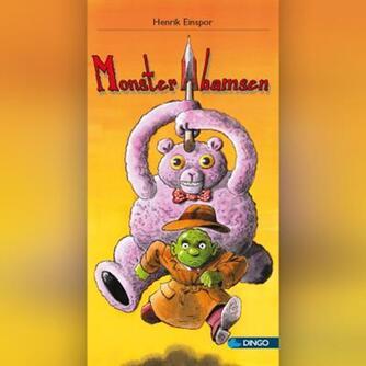Henrik Einspor: Monster-bamsen