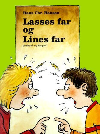 : Lasses far og Lines far