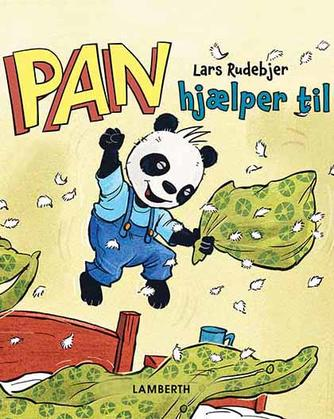 Lars Rudebjer: Pan hjælper til