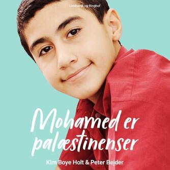 : Mohamed er palæstinenser