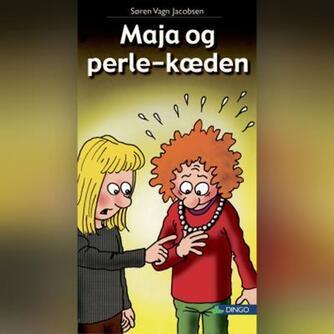 Søren Vagn Jacobsen (f. 1946): Maja og perlekæden