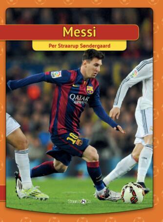 Per Straarup Søndergaard: Messi