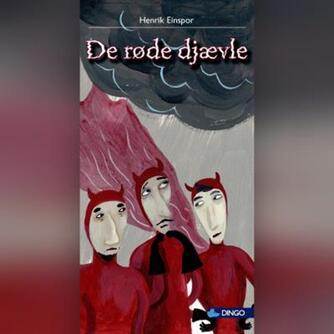 Henrik Einspor: De røde djævle