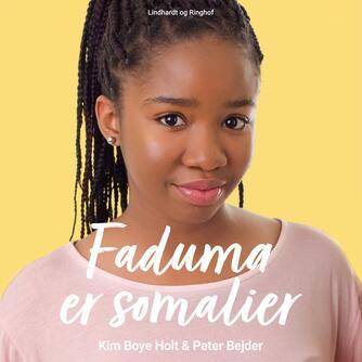 : Faduma er somalier