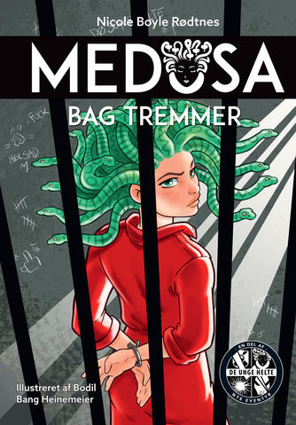 Nicole Boyle Rødtnes: Medusa - bag tremmer