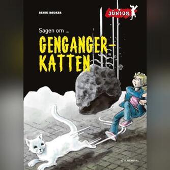 Benni Bødker: Sagen om gengangerkatten