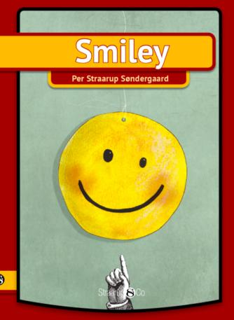 Per Straarup Søndergaard: Smiley