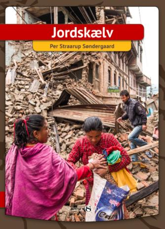 Per Straarup Søndergaard: Jordskælv