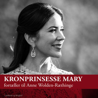: Kronprinsesse Mary fortæller til Anne Wolden-Ræthinge