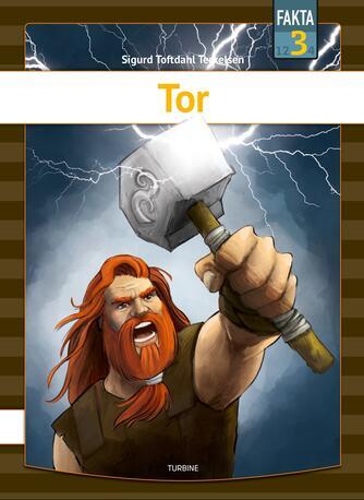 Sigurd Toftdahl Terkelsen: Tor
