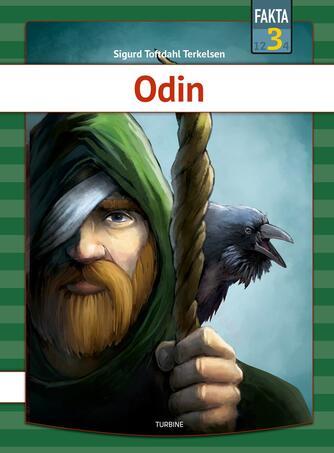 Sigurd Toftdahl Terkelsen: Odin