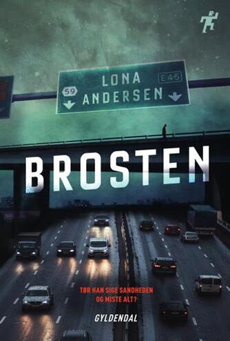 Lona Andersen: Brosten