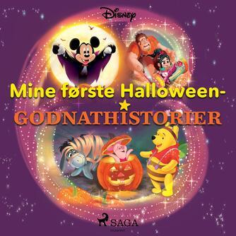 : Disneys Mine første Halloween-godnathistorier