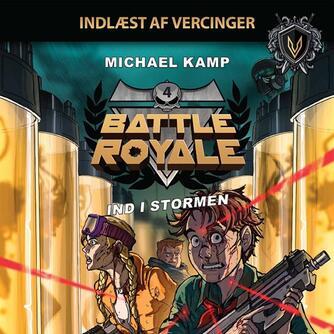 Michael Kamp (f. 1974): Ind i stormen