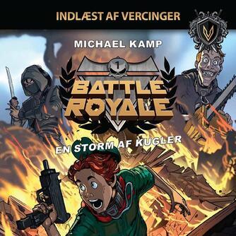 Michael Kamp (f. 1974): En storm af kugler