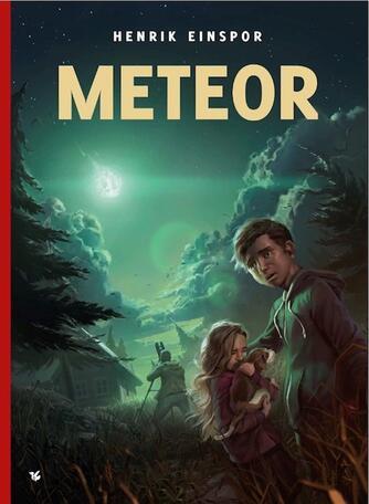 Henrik Einspor: Meteor