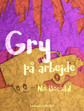 Nis Boesdal: Gry på arbejde