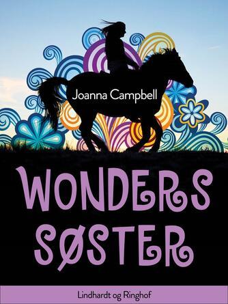 Joanna Campbell: Wonders søster