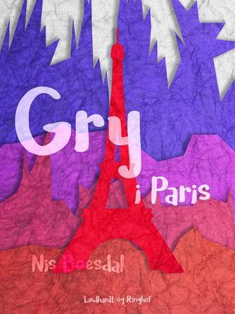 Nis Boesdal: Gry i Paris
