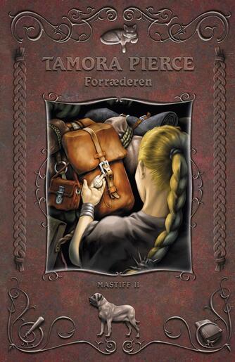 Tamora Pierce: Forræderen