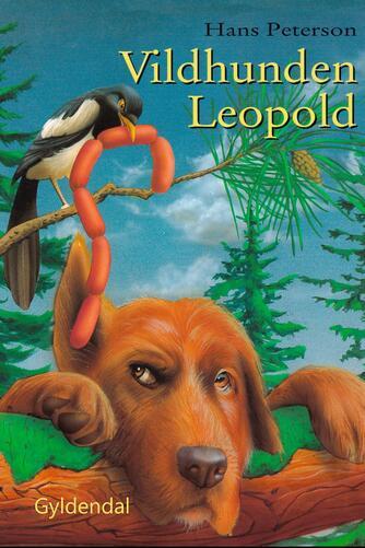 Hans Peterson: Vildhunden Leopold