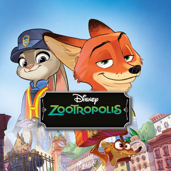 : Disneys Zootropolis