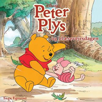 : Disneys Peter Plys og blæsevejrsdagen
