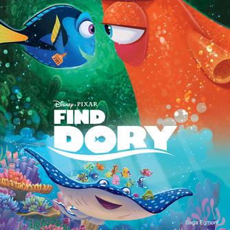 : Disneys Find Dory