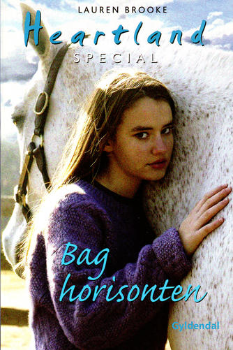 Lauren Brooke: Bag horisonten : Heartland