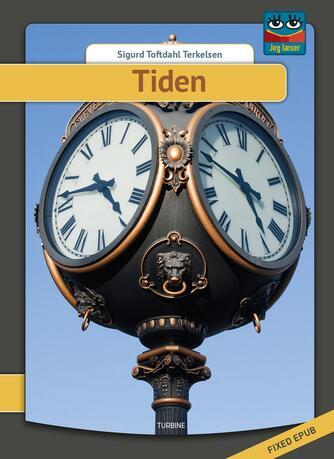 Sigurd Toftdahl Terkelsen: Tiden