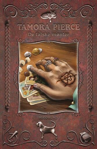 Tamora Pierce: De falske mønter