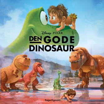 : Disneys Den gode dinosaur